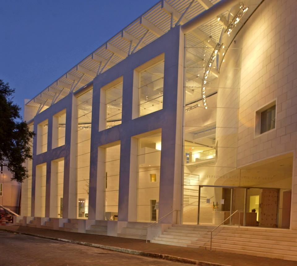 Jepson Center - Savannah