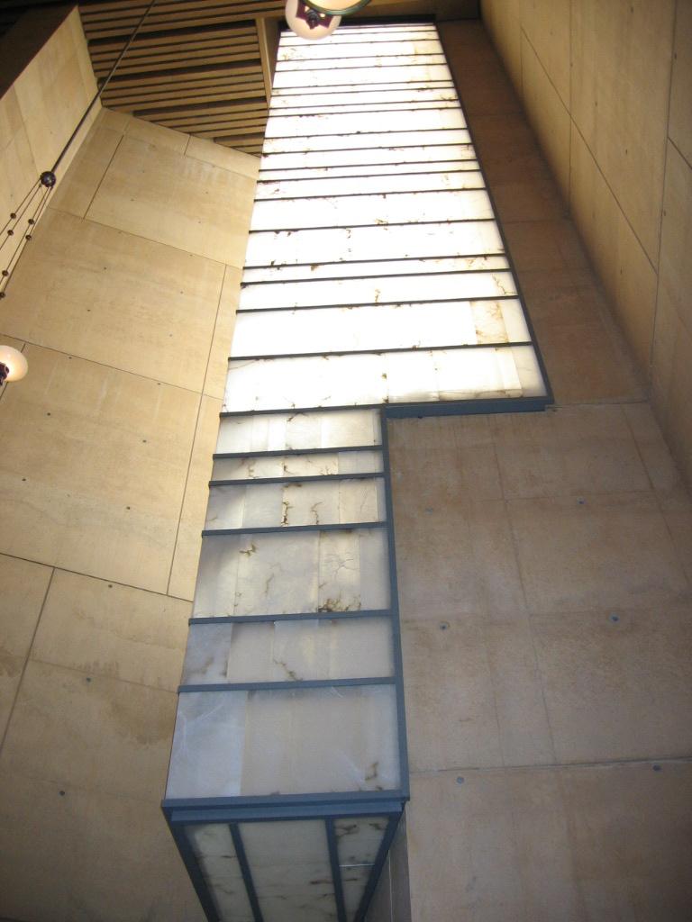 LA Cathedral Interior3