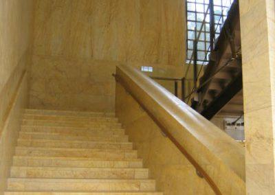 getty villa stairs2