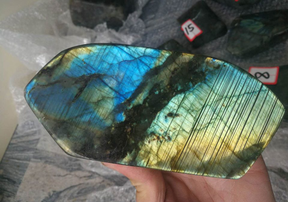 Labradorite Furniture Accessories & Gifts*