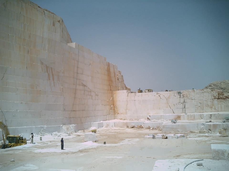 Oman Marble