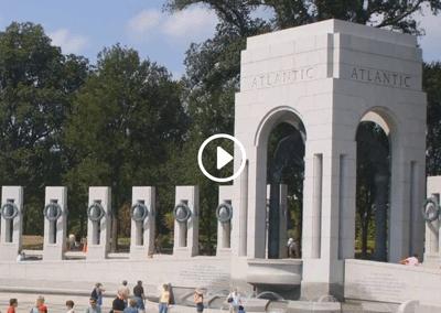 Natural Stone Goes to Washington