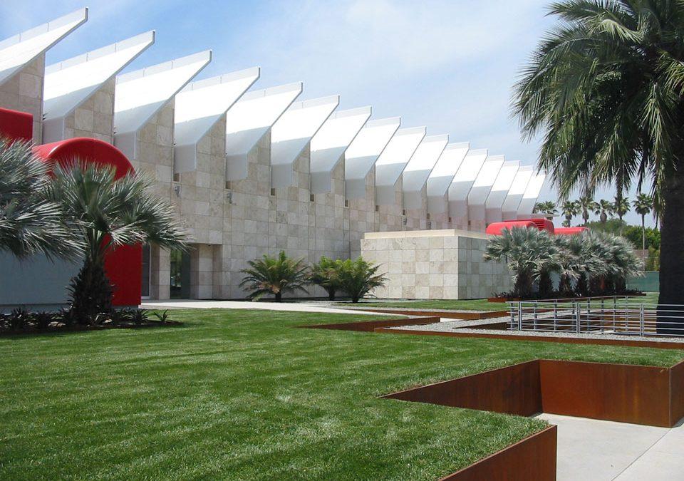 Resnick Exhibition Pavilion*