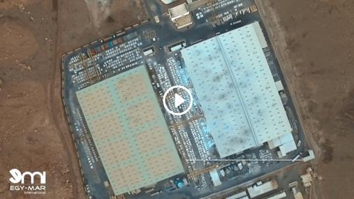 Desert Beige Marble | Egymar International